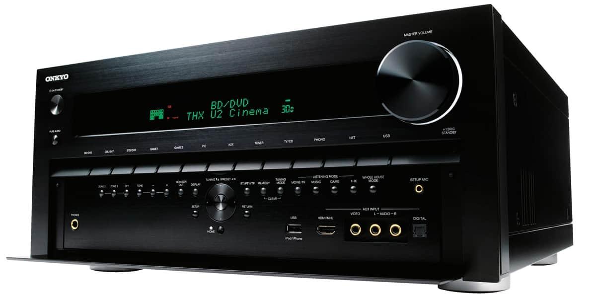 Ampli Onkyo TX-NR5010
