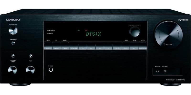 Onkyo TX-NR575 Noir