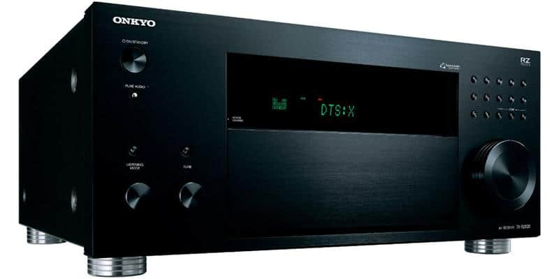Onkyo TX-RZ820 Noir