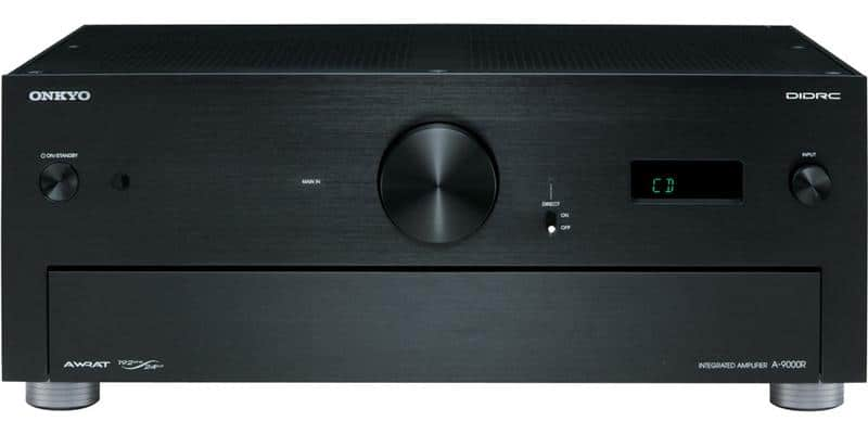 Onkyo A-9000R Noir