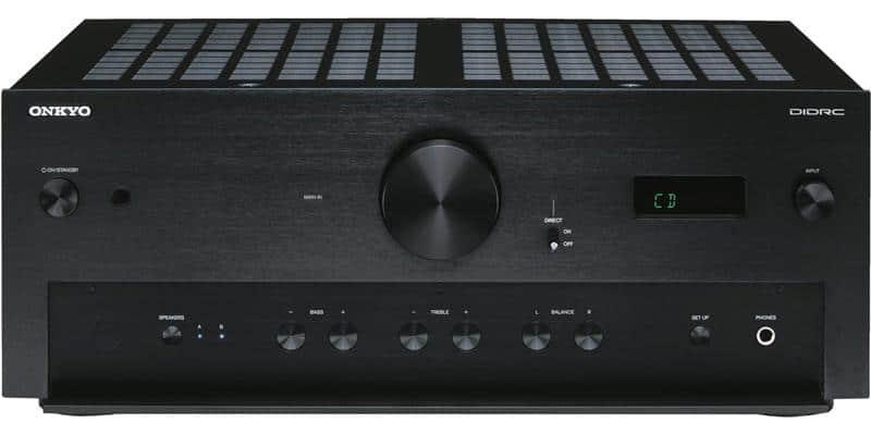 Onkyo A-9070 Noir