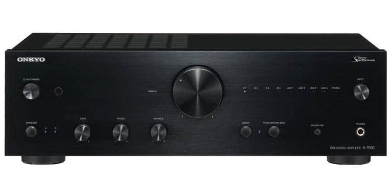 Onkyo A-9150 Noir