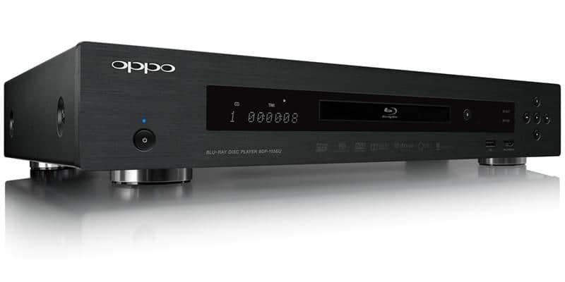 OPPO BDP-103EU