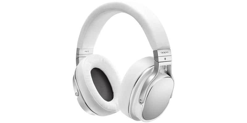 OPPO PM-3 Blanc