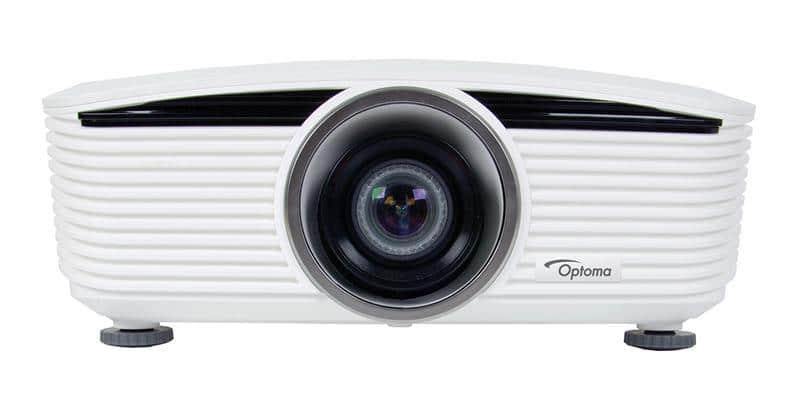 Optoma EH505