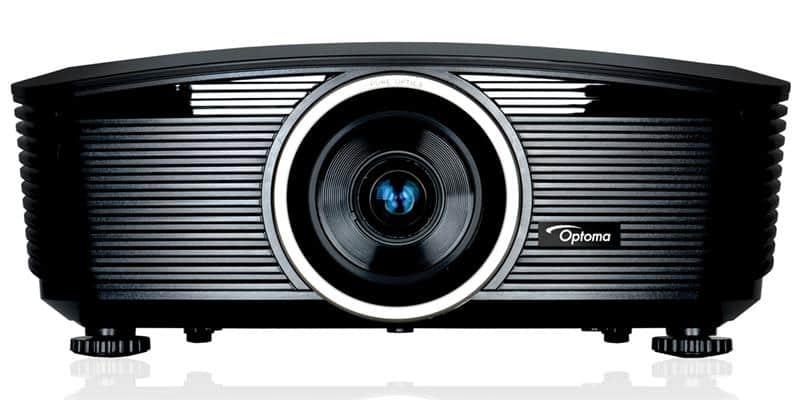 Optoma EH505-B