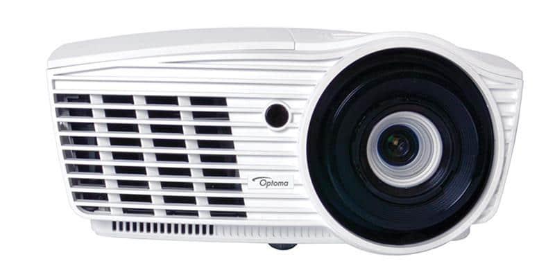 Optoma HD50 blanc