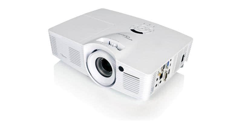 Optoma EH416 Blanc