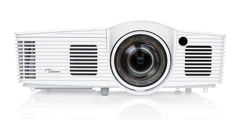 Optoma GT1080 blanc