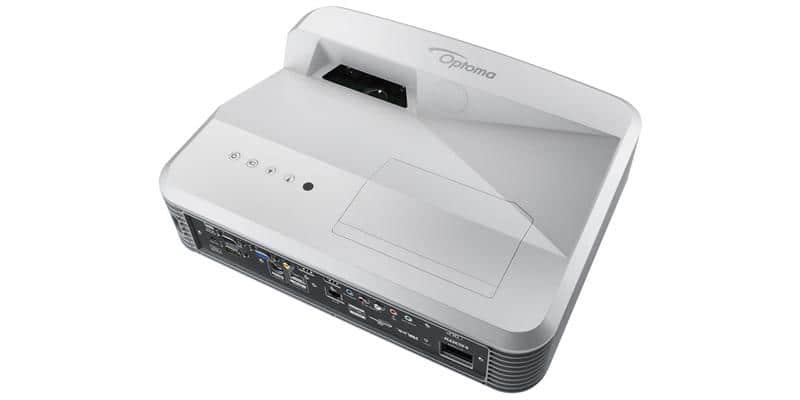 Optoma GT5500