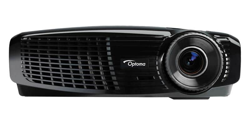 Optoma HD141X noir