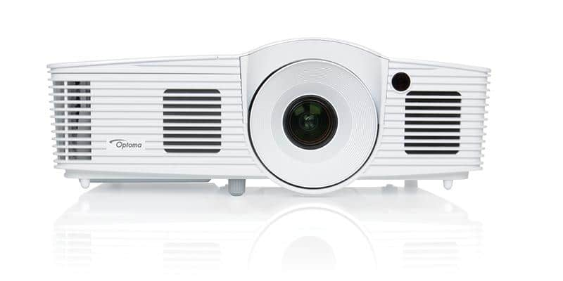Optoma HD28DSE blanc