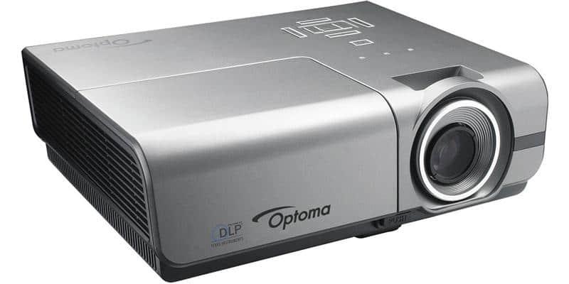 Optoma X600 gris