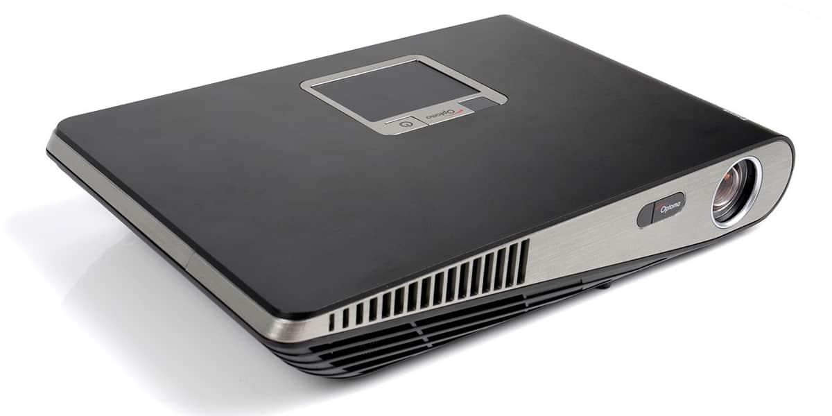Optoma ml1500 noir vid oprojecteurs home cin ma sur - Videoprojecteur home cinema pour un interieur ultra moderne ...