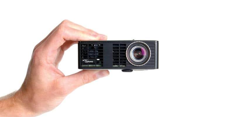 Optoma ml750e noir vid oprojecteurs home cin ma sur - Videoprojecteur home cinema pour un interieur ultra moderne ...