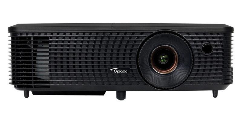 Optoma S340