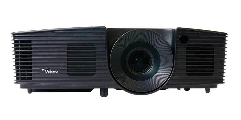 Optoma X316 noir