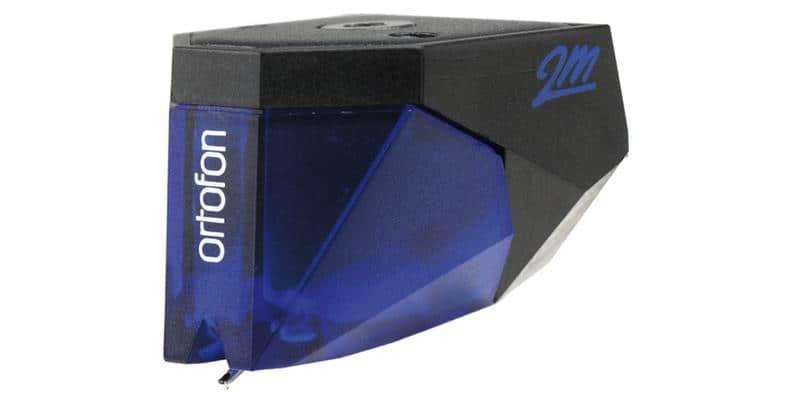 Ortofon 2M Bleu