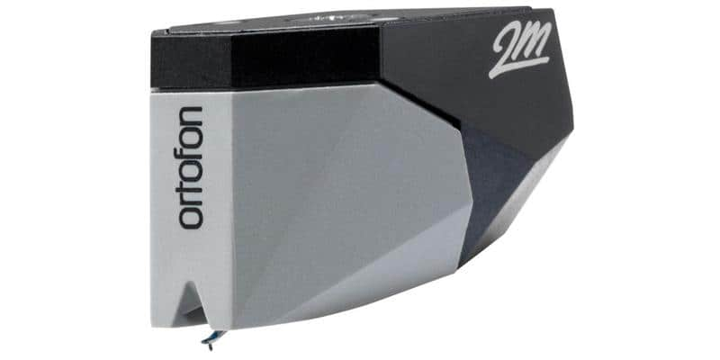 Ortofon 2M 78 Verso