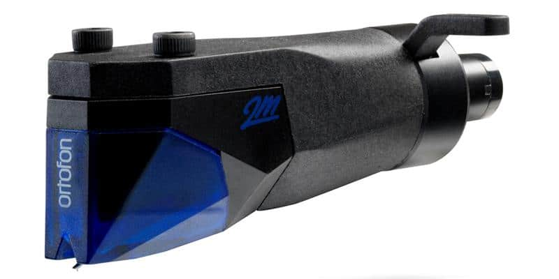 Ortofon 2M Blue PNP Bleu