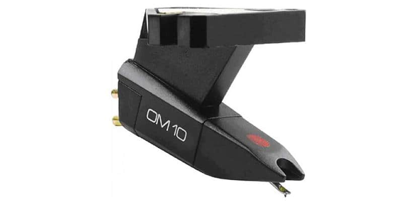 Ortofon OM 10E