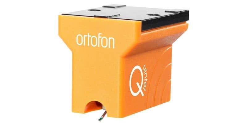 Ortofon Quintet MC Bronze