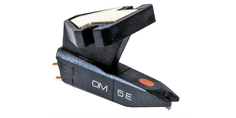 Ortofon OM-5E Noir