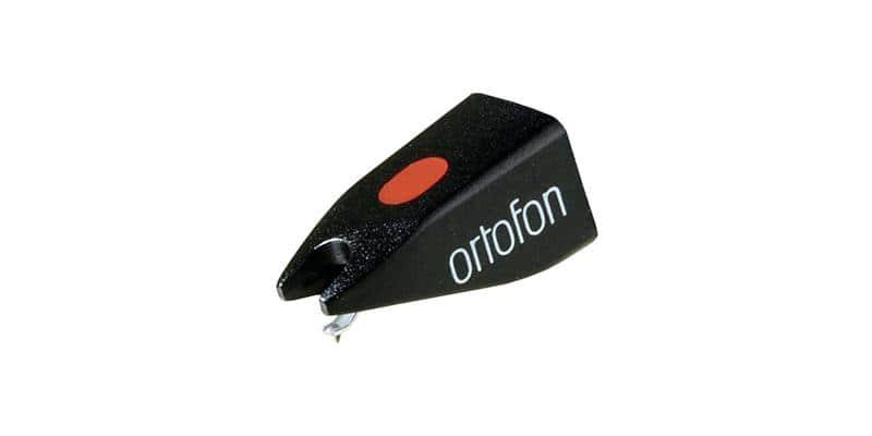 Ortofon Stylus 78 Noir