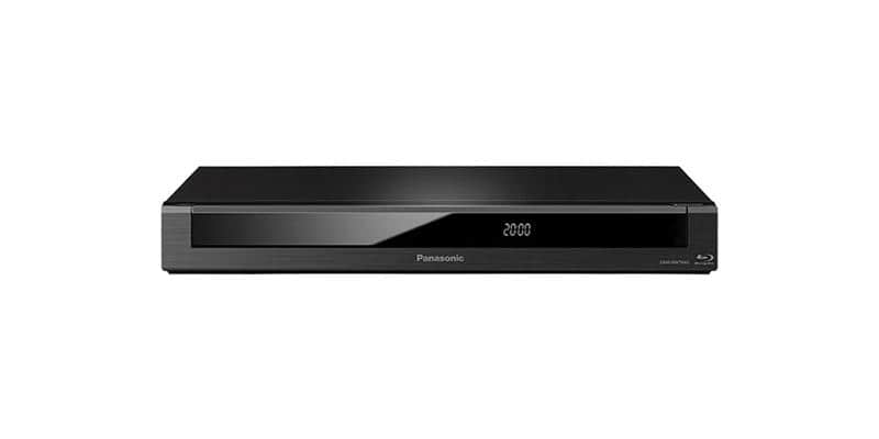 Panasonic DMR-BWT640