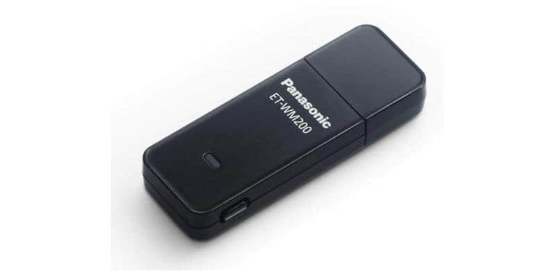 Panasonic ET-WM200E
