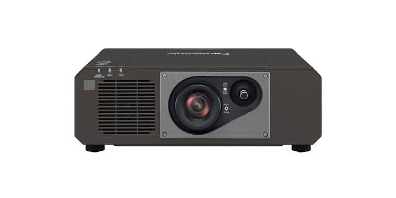 Panasonic PT-RZ570 Noir