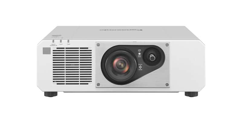 Panasonic PT-RZ570 Blanc