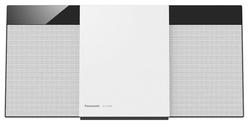 Panasonic SC-HC300EG-W
