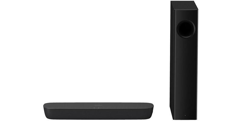 Panasonic SC-HTB250EG Noir