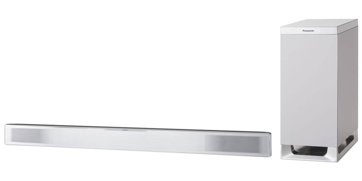 panasonic sc htb527 barres de son sur easylounge. Black Bedroom Furniture Sets. Home Design Ideas