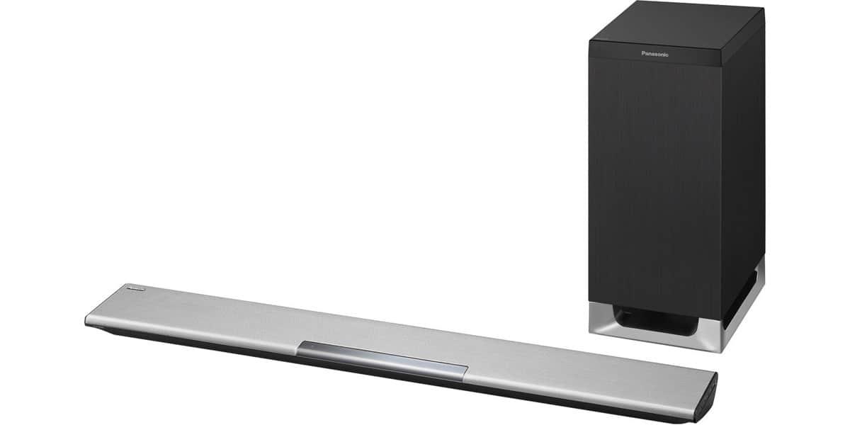 panasonic sc htb680 barres de son sur easylounge. Black Bedroom Furniture Sets. Home Design Ideas