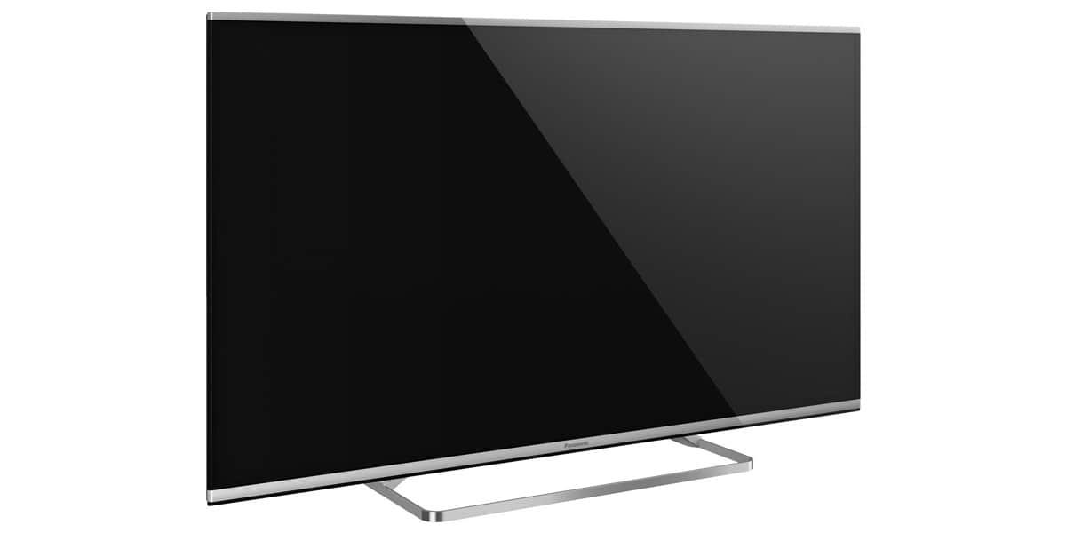 panasonic tx55as650 tv de 132 cm et plus sur easylounge. Black Bedroom Furniture Sets. Home Design Ideas