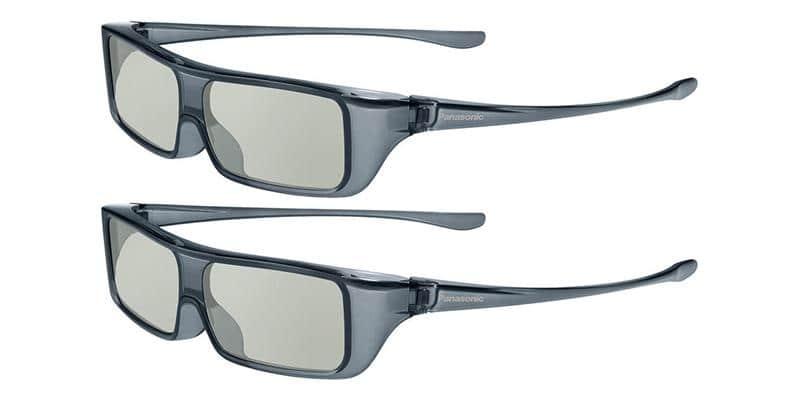 Panasonic 3D Eyewear TY-EP3D20E