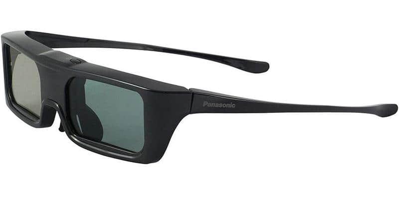 Panasonic 3D Eyewear TY-ER3D6ME