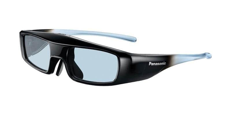 Panasonic 3D Eyewear TY-EW3D3ME