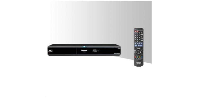 Panasonic dmpbd30egk lecteurs blu ray hd et 4k sur - Est ce qu un lecteur blu ray lit les dvd ...