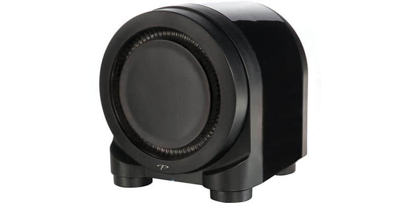 Paradigm Seismic 110 Noir