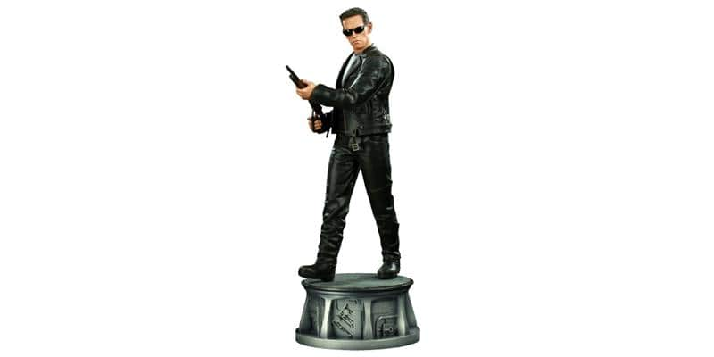 Sideshow Collectibles Terminator T-800