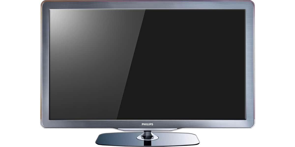 Philips 40pfl7605h tv de 99 cm 107 cm sur easylounge - Kit de retroeclairage led pour tv ...