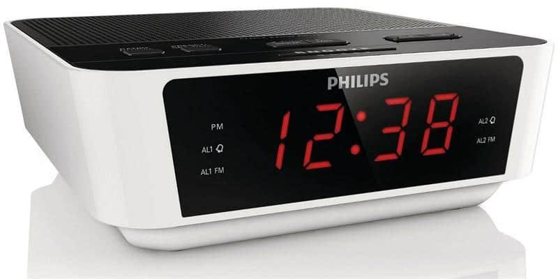 Philips AJ-3115 Blanc