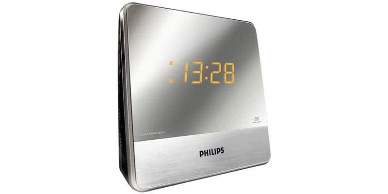 Philips AJ-3231 Aluminium