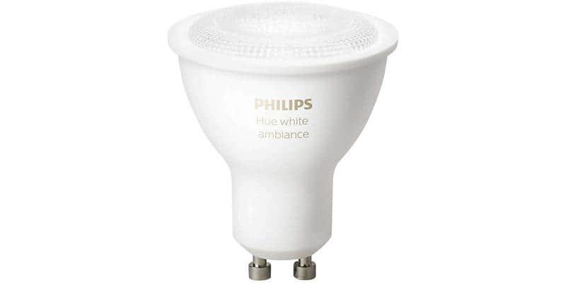 Philips Hue Ambience (GU10 - 5,5 Watts)