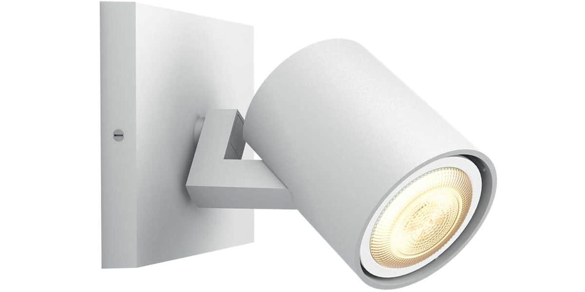 philips hue runner single blanc objets connect s sur easylounge. Black Bedroom Furniture Sets. Home Design Ideas