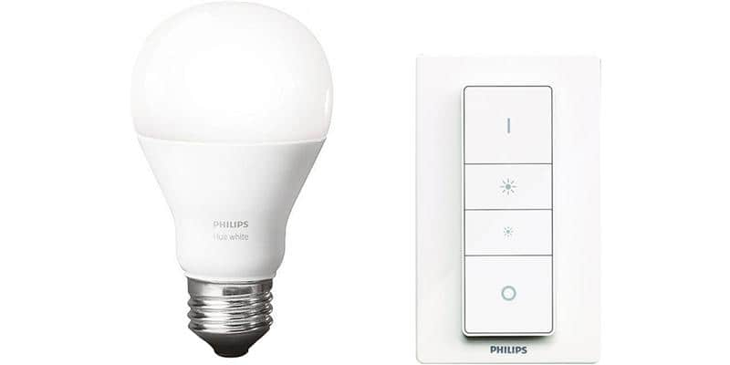 Philips Hue Wireless Dimming Kit (E27)