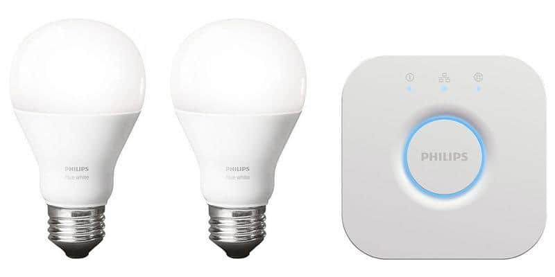 Philips Hue White Set (E27)